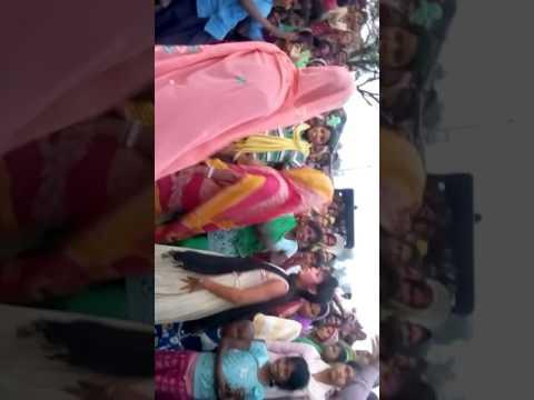 Bathnaha Madhepura Bihar  sarswati maa pooja video