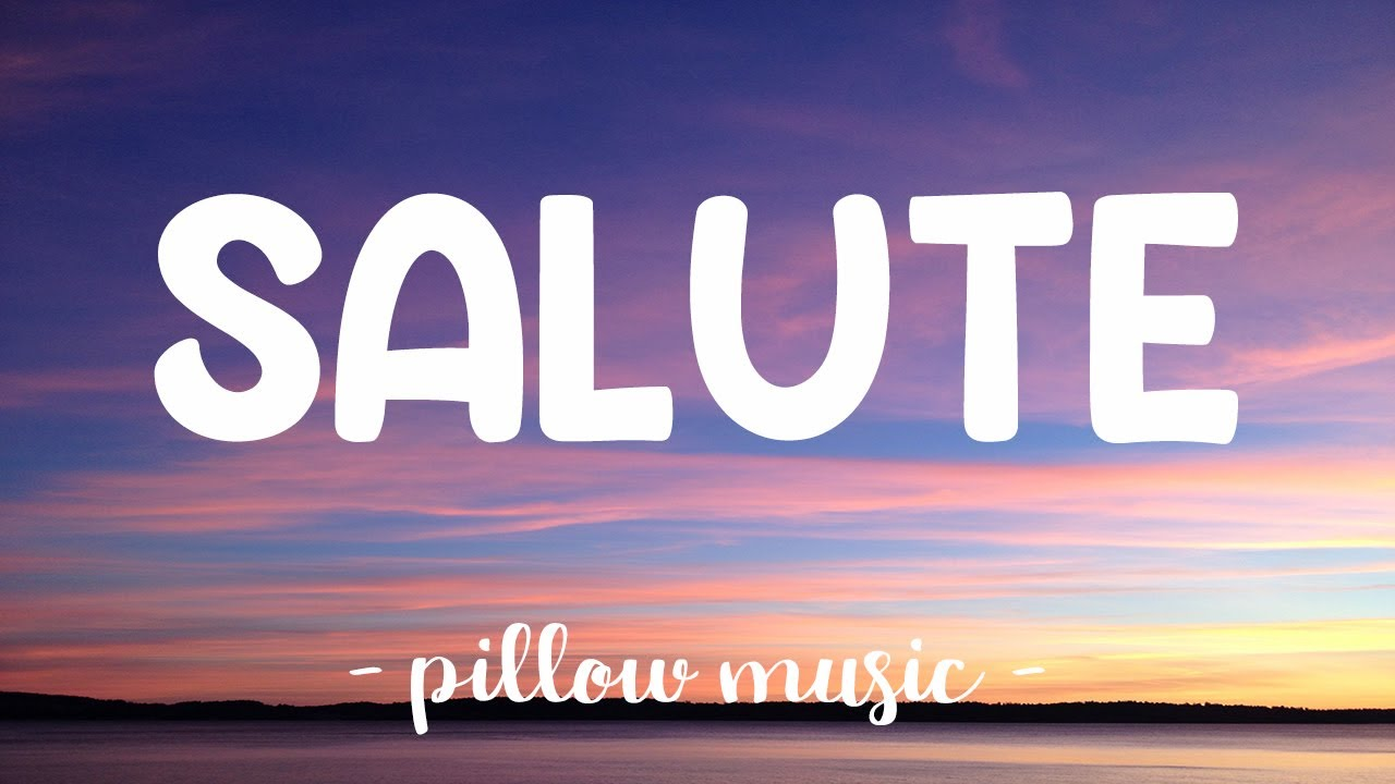 Download Salute - Little Mix (Lyrics) 🎵