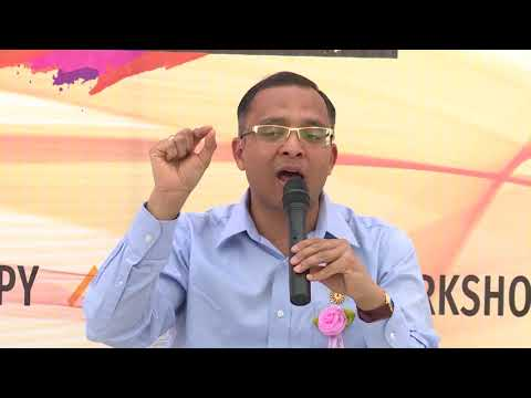 Spiritual Expo2018: Calmness in Chaos, Talk by Dr Mohit Gupta