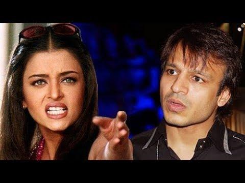 OMG! Aishwarya Rai INSULTS Vivek Oberoi With Immature Tag