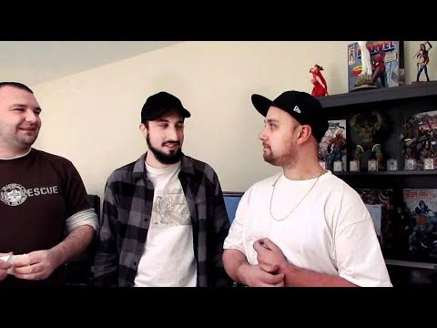 DSP NEWS WEEK IN NEWS: JOHN RAMBO HOWARD AND RESPECT THE PACT THE TRUTH... TOLD BY DSPGAMING!!!