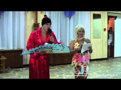 лучшее поздравление на свадьбе - Лучшие приколы. Самое прикольное смешное видео!