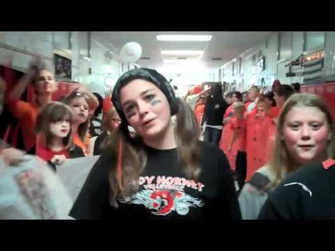 Harrisburg Middle School Lip Dub 2011