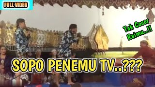 Download KANGEN PEYE - SOPO PENEMU TV (FULL VIDEO)