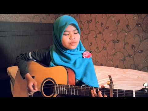 Arjuna beta-Fynn Jamal (cover) Wani