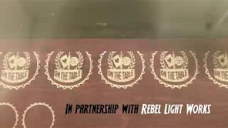 Rebel Light Works On The Table Gaming Accessories for A Song of Ice and Fire the miniatures game