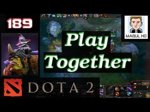dota-2-#189---alchemist-gameplay---auf-die-mütze-[deutsch][hd+]-play-together-dota-2-single-draft