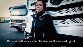 Jennifer Grankvist - Östra Örebro Distribution