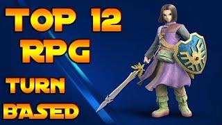 Top 12 Turn Based RPG For PS4 So Far