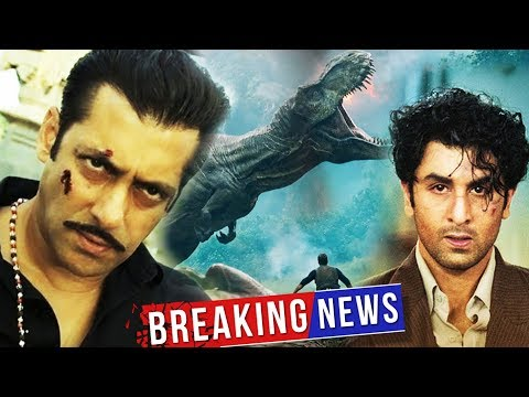 Hollywood SCARED Of Salman's RACE 3,...