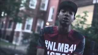 Lil Herb - I'm Rollin' (Instrumental) [Re-Prod. By Young Kico]