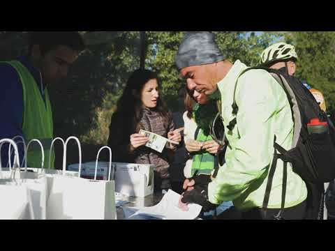 WWF-Romania: Ciocănești Danube, the new cyclo-tourism destination in Călărași