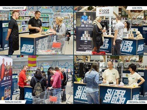 Super Srbija- Direktna prodaja I deo (epizoda 9)