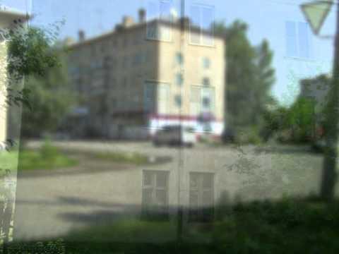 Еманжелинск город моего детства