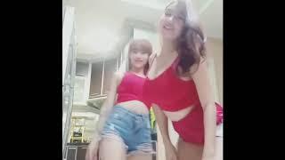 Download Video Hot Duo Serigala Goyang Sampai Buka Baju MP3 3GP MP4