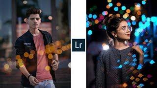 editing lightroom effect bokeh amazing effects chetanedits portrait app tricks android cc