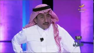 ناصر القصبي يجيب على أسئلة مغردي تويتر عبر ياهلا رمضان
