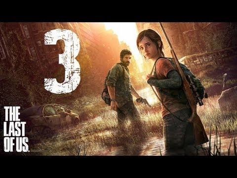 The Last Of Us | Let's Play en Español | Capitulo 3