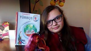 Урок турецкого языка в  школе 🍋 Что изучают, как проходит 🍋 Разница... Турция Хатай