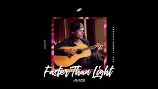 Avicii - Faster Than Light (Megu Remake)