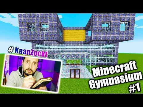 MODERNE KÜCHE BEI MINECRAFT BAUEN! DecoCraft Minecraft Mod ...