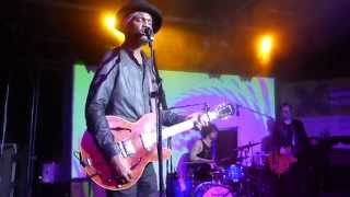 Gary Clark, Jr. - You Saved Me (SXSW 2015) HD