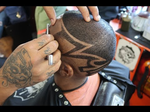 Meet The Barbers Of Vibe BarberShop SD | The Rich Barber Tv EP. 30