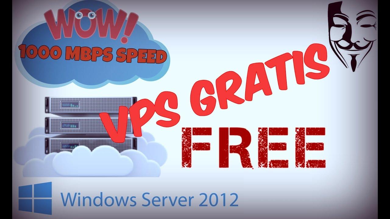 Vps gratis untuk forex