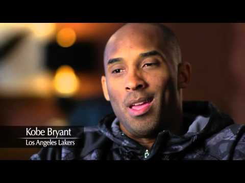 Kobe Bryant | Best Motivational Speech