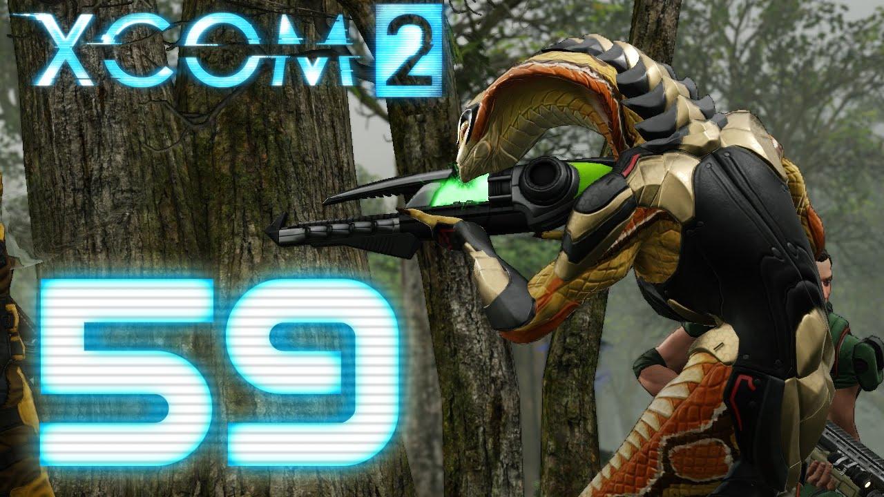 Xcom 2 gameplay 59 ohne snake daf r mit viper xcom for Portent xcom not now