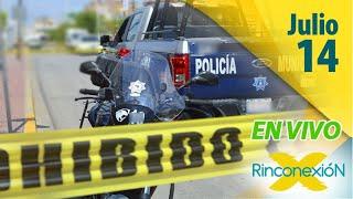 En el Rincón tenemos NOTICIAS 14/Julio (EP 76)