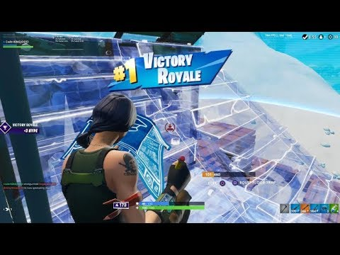 30 Kill Solo Gameplay Season 9 High Kill Game (Fortnite Ps4 Controller)