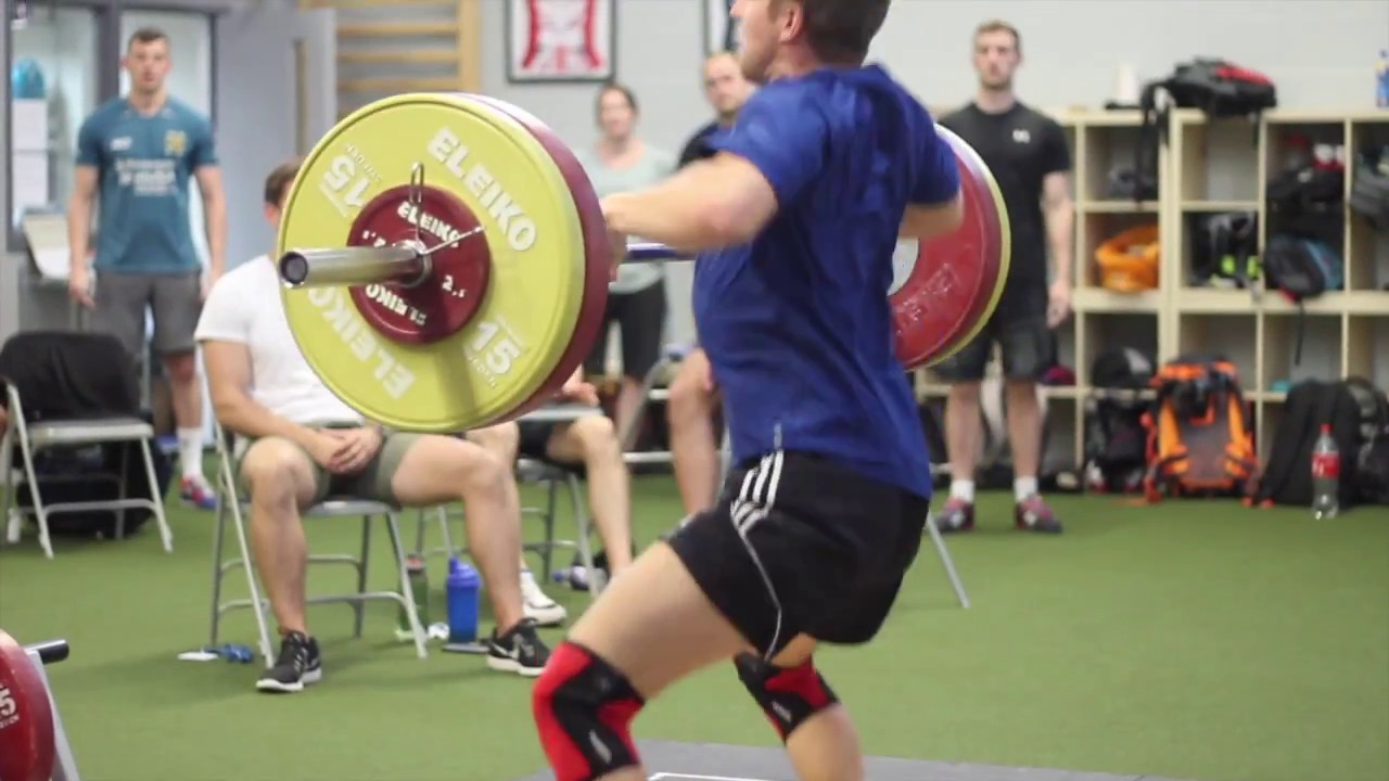 Strength and Conditioning (Distance Learning) MSc, PGDip