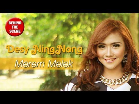 Desy Ning Nong - Merem Melek (Behind The Scene)