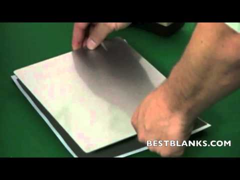 How To Sublimate Aluminum Photo Panels