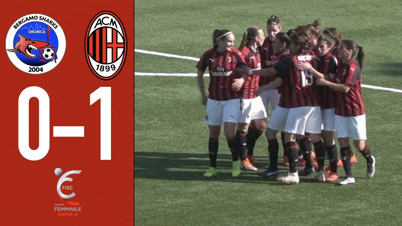 Orobica 0-1 AC Milan