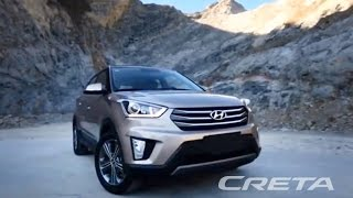 Hyundai Creta ix25 Review 2015