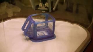 Download lagu Tiko 3D printer: First impression and first print