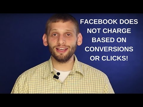 How Does Facebook Charge For Ads? - Marketing Essentials