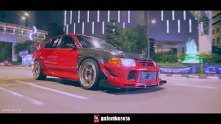 Mitsubishi Evo 6.5 Tommi Makinen Edition Modified