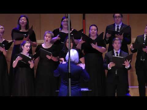 BBCC 2018 Semi-Finals - Vocal Ensembles, Chamber Choirs