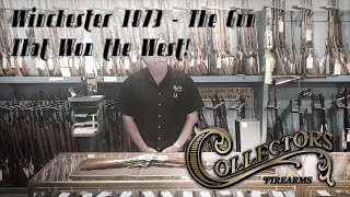 Winchester Rifles | Collectors Firearms