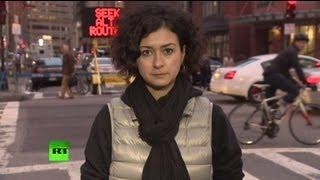 Подозреваемые в теракте в Бостоне до сих пор неизвестны