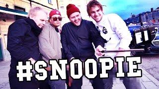 [MELODIFESTIVALEN] Groupie parodi - #SNOOPIE