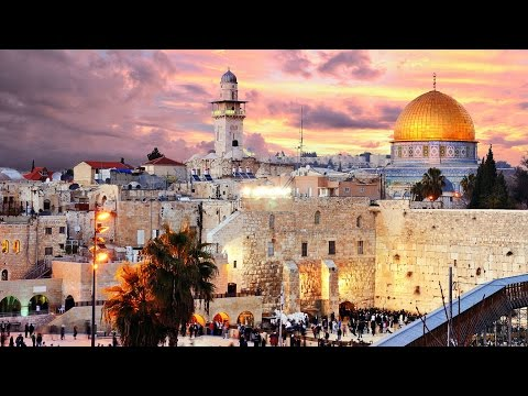 Israel Tour 2016 (Long Version)