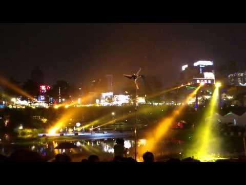 Taichung - 2013 Quihonggu music festival (A cappella :Ju-Hua-Tai)