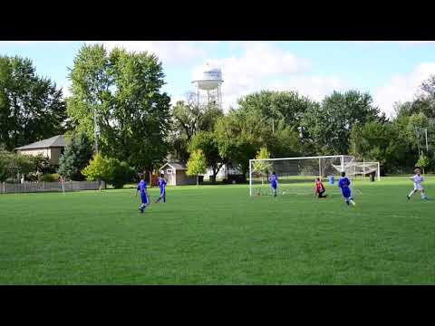 WCSA BU11 vs Club Ohio Blue 9 30 2017