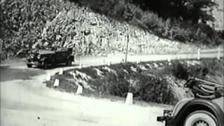 Lillafüred 1934-ben