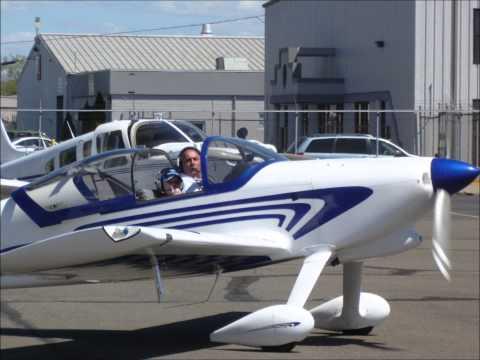 EAA Young Eagles at Brainard Airport