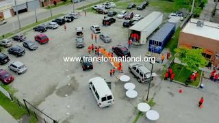 Food Giveaway Transformation Church 2020
